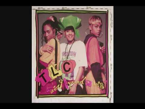 TLC-Ain't 2 Proud 2 Beg (Smoothed Down Extended Remix)