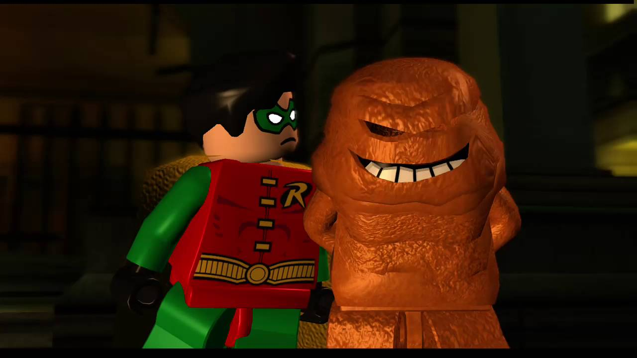 Lego Batman #3 | Clayface - YouTube