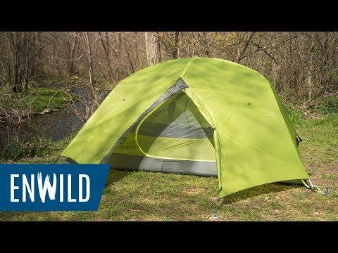 NEMO Dagger 3P 3-Season Backpacking Tent
