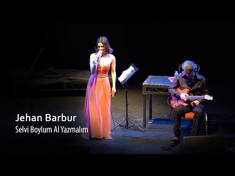 Jehan Barbur | Selvi Boylum Al Yazmalım | Londra Canlı Performans