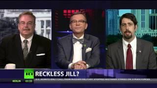 CrossTalk  Reckless Jill?