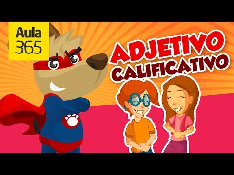 ¿Qué son los Adjetivos Calificativos? | Videos Educativos para Niños