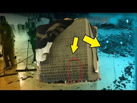 بعد انكشاف الكعبة ودخول صراصير الليل الحرم المكي ...شاهد حقيقة علامات يوم القيامة في مكة المكرمة