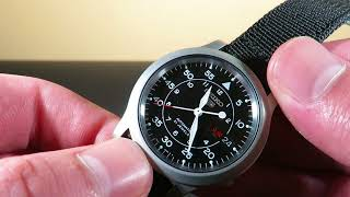 Seiko 5 SNK809 Automatic Mens Watch Review the BEST WATCH UNDER $100 - And Some Seiko History