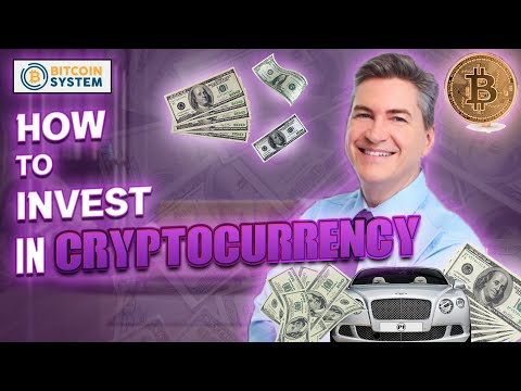 How To Invest In Cryptocurrency   Full Beginners Guide in 2021