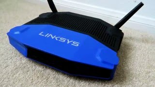 LINKSYS WRT 1200AC review - Best Wireless router for less than $100