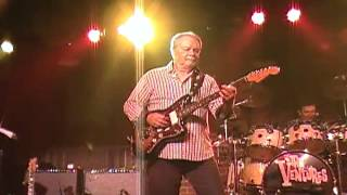 The Ventures - Mr. Moto (2012)