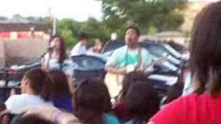 Cathy Nguyen & Randolph Permejo - Goodbye