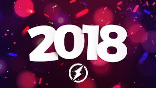 New Year Mix 2018 Best Trap Bass EDM Music Mashup &amp Remixes