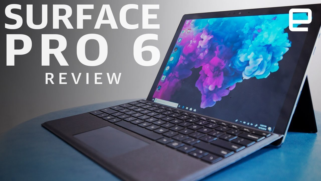surface pro 6 deals