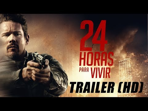 24 Horas Para Vivir (24 Hours to Live) - Trailer Subtitulado HD