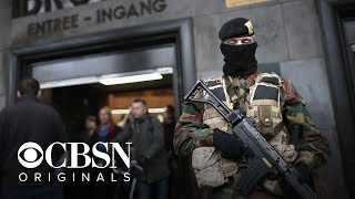 Full Episode: CBSN Originals - Terror in Brussels