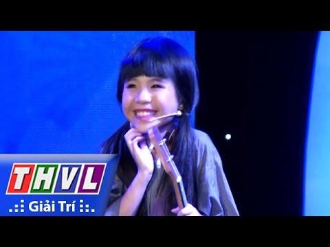 THVL | Siêu nhí tranh tài - Tập 1: Bé Trang Thư | Nhạc kịch: Hai cục bướu