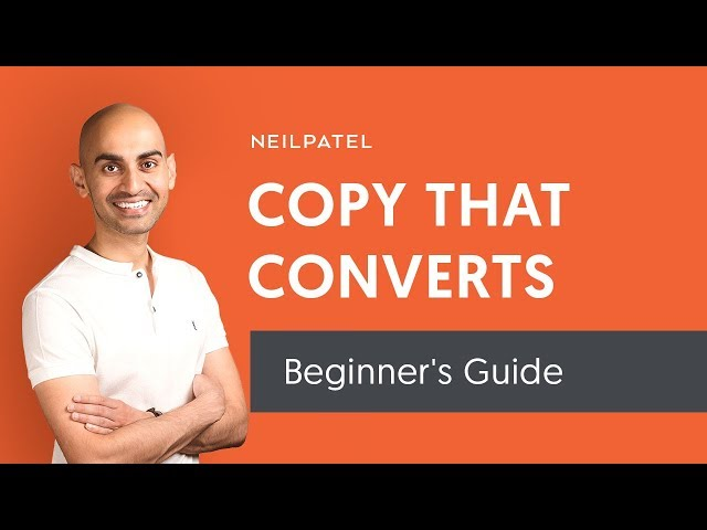 How to Write Copy That Converts | 5 Things You Need to Know About Writing GREAT Marketing Copy