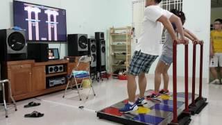 Sora No Shirabe S15 - DIY Pump It Up