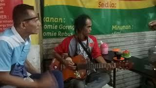 Leo Christy, Gulagalugu Suara Nelayan, Anget Band