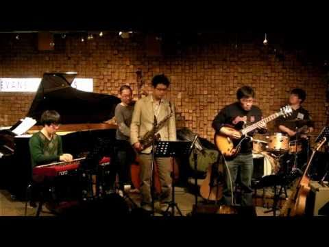 나다시돌아갈수있음에-Sungsu Kim Band(기타리스트 김성수 밴드)