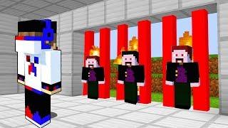 Ловушка на Вампира 2 Майнкрафт Выживание Мод Моды Видео Мультик для детей в Майнкрафте Хоррор Карты