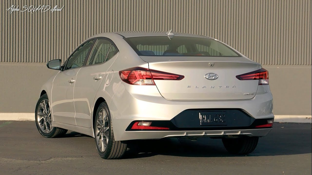 hyundai elantra 2019 - youtube