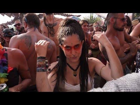Avalon OZORA Festival 2017 Highlights ᴴᴰ