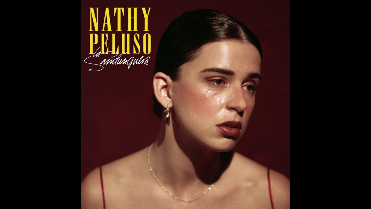 Nathy Peluso - La Sandunguera EP