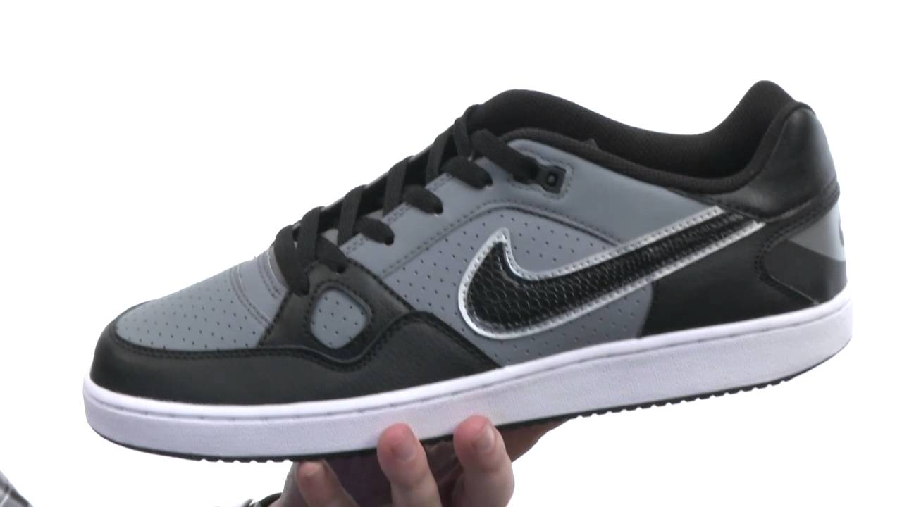more photos e2459 04a6e Nike - Son Of Force SL SKU  8248705 - YouTube