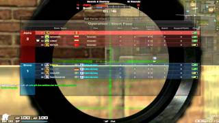 Combat Arms || Emphatic 4 - 2 Fallen-Gaming