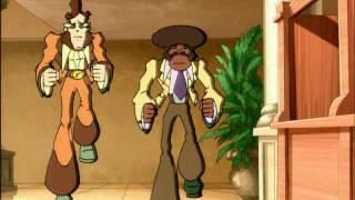FUNKY COPS - EP08 - Funky Bankers