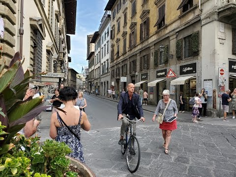 Perfect ITALY Honeymoon Travel Vlog Part 2  |  Florence & Positano!