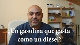 ¿Motor de gasolina que funciona como un diesel? Mazda lo tiene para 2019
