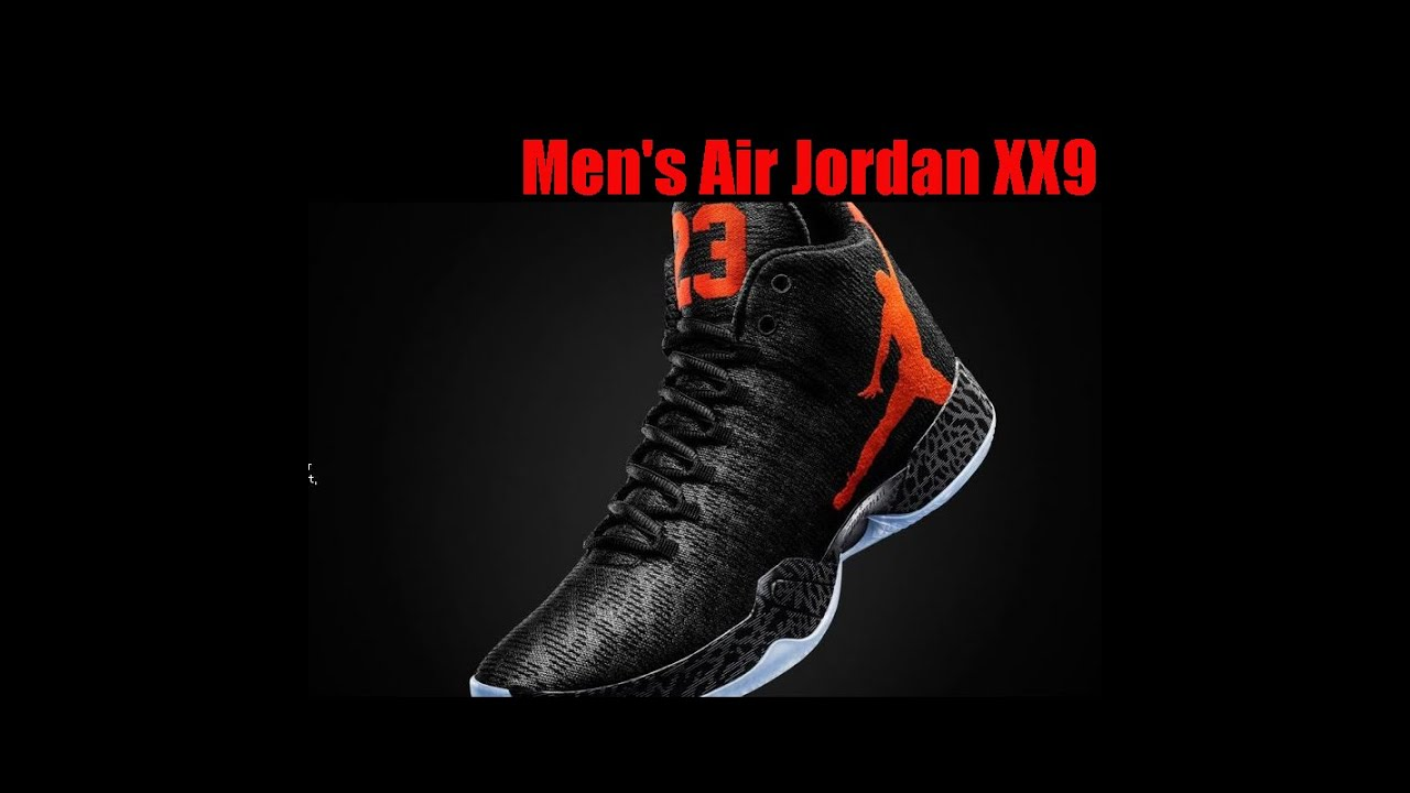 Must See] Men\'s Air Jordan xx9 Basketball Shoes - Best BBall Shoes