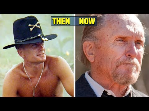 Famous Actors of the 70s | Then And Now | 2019