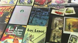 40. Festival des Comics in Angoulême - Europa feierte in Frankreich