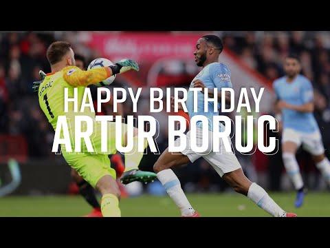 POLE IN THE GOAL 🇵🇱 | Happy birthday Artur Boruc!