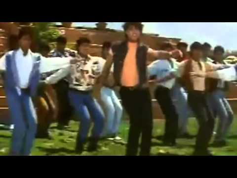 OST. Tirchhi Topiwale - Dil Ke Gate Ki Pe...