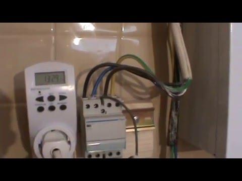Счётчик электрической энергии (электрический счётчик) — прибор для измерения расхода электроэнергии переменного или постоянного тока ( обычно в квт·ч или а·ч). Содержание. [скрыть]. 1 история; 2 принцип работы; 3 виды и типы; 4 см. Также; 5 примечания; 6 литература; 7 ссылки. История [править.