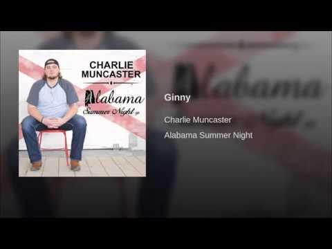 Charlie Muncaster - ginny
