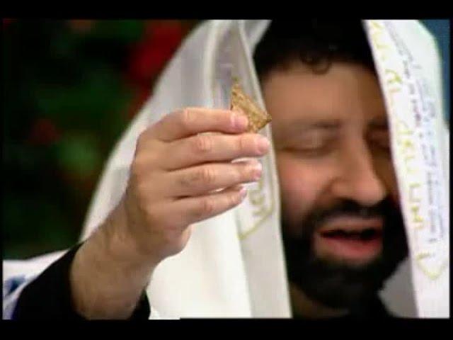 Full Messianic Passover (Pessach) Celebration with Rabbi Jonathan Cahn  - (Passover part 2 of 2)