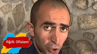 Hacı Dayının Nəvələri - Ağıllı Ofisiant