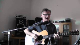 Begging to You ( marty robbins, cover )