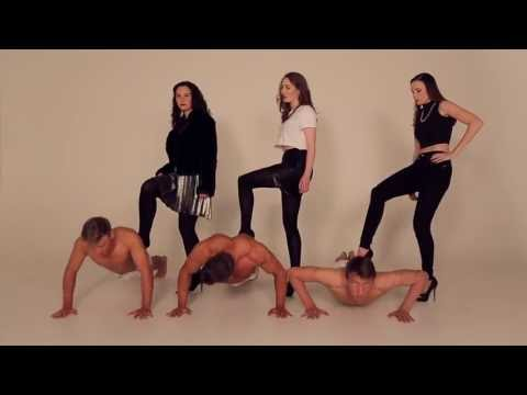 Thicke Parody - Defined lines (Auckland Uni Blurred Lines Parody)