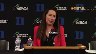 Unlv coach after loss to Duke