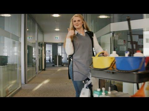 Open Grid Europe - Film zum Thema Mülltrennung