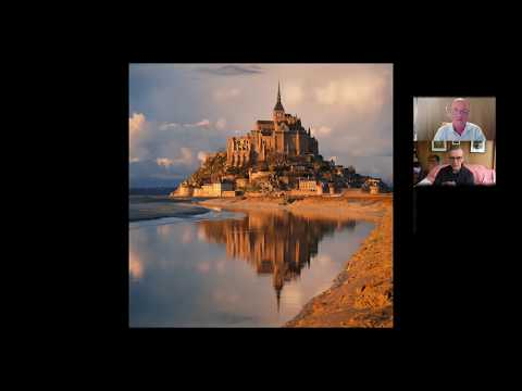 Joe Cornish In Conversation With Peter Hayes About His Approach To Landscape Photography
