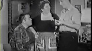 MG: Desperate Men PT 1/3 (1955)