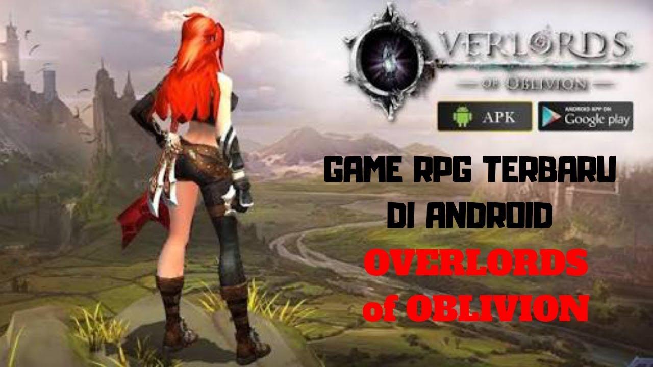 game terbaru 2018 android rpg