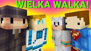 Dealer i Doknes VS Mwk i Tritsus - WIELKIE STARCIE!