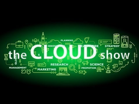 #TheCloudShow – Special - Carriers and Cloud | #DisruptiveLIVE