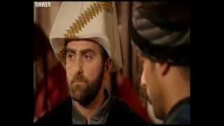 Fehmi Karaarslan - Ayas Paşa - Muhteşem Yüzyıl