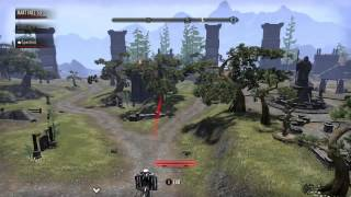 ESO: How to get a Cold Fire Ballista